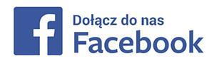 Logo Facebook do kontaktu (szerokość: 300 / wysokość: 86)
